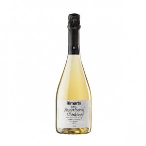 cava rimarts reserva especial chardonnay 2014
