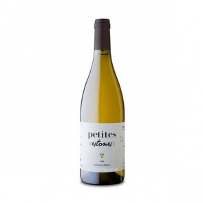 vino petites estones blanc 2019
