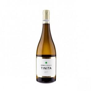 vino tinita viñas de verdejo 2017