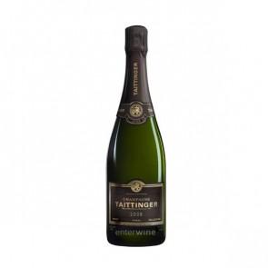 champagne taittinger brut millésimé 2013