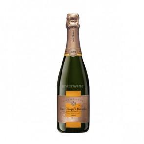 champagne veuve clicquot vintage rosé 2008 brut