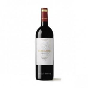 vino vizcarra senda del oro 2018