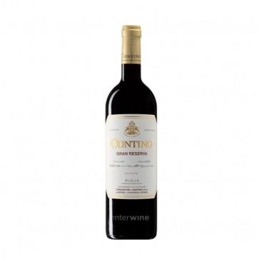 vino contino gran reserva 2012