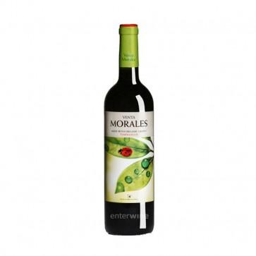 venta morales orgánico 2012