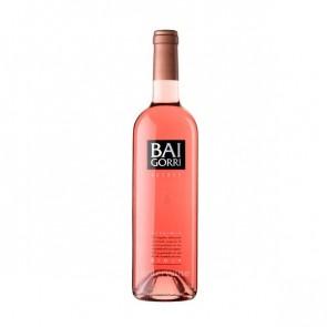 baigorri rosado 2013