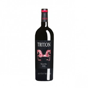 Tritón Tinta de Toro 2012