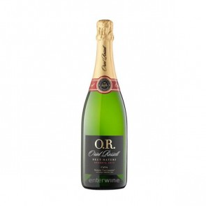 Oriol Rossell Brut Nature 2010